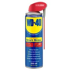 WD-40 250 ml multifunkčné mazivo Smart Straw